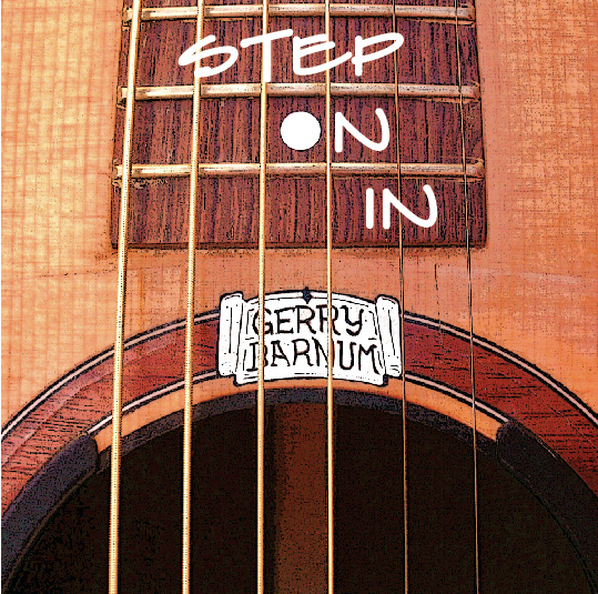 Album – Step On In