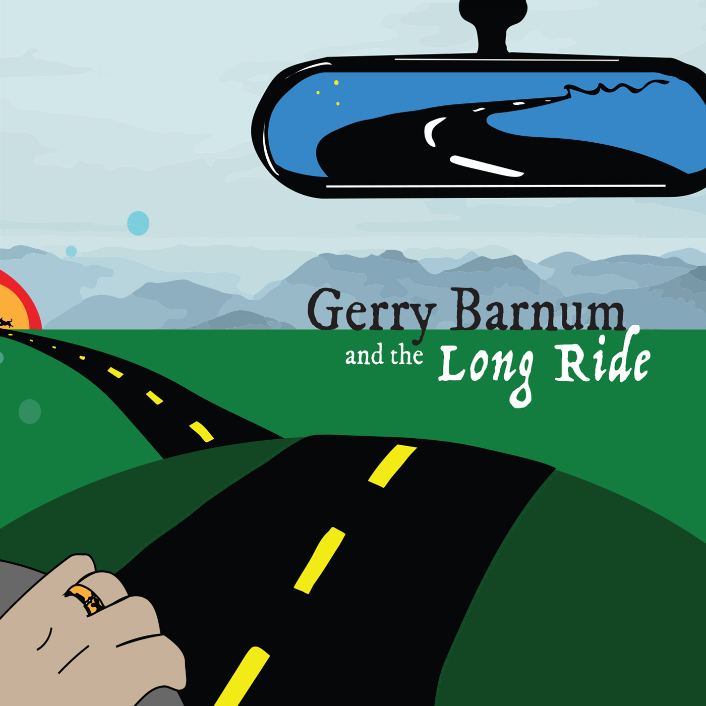 Album – Long Ride