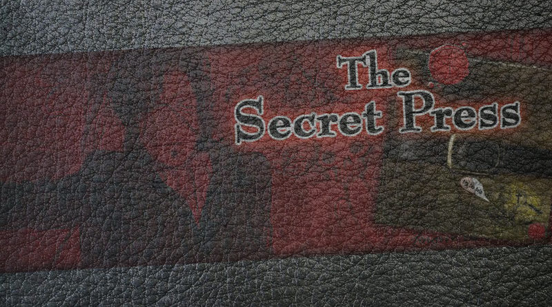 The Secret Press